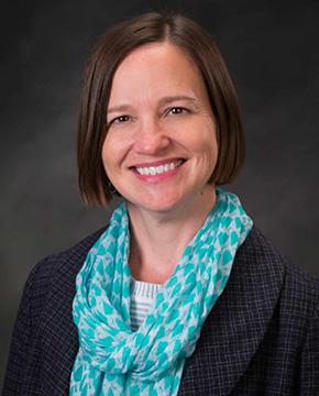 Dr. Christine Miller