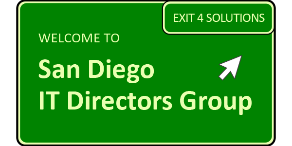 San Diego IT Directors Group