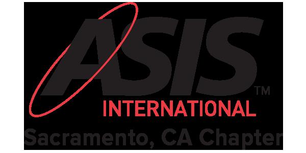 ASIS Sacramento