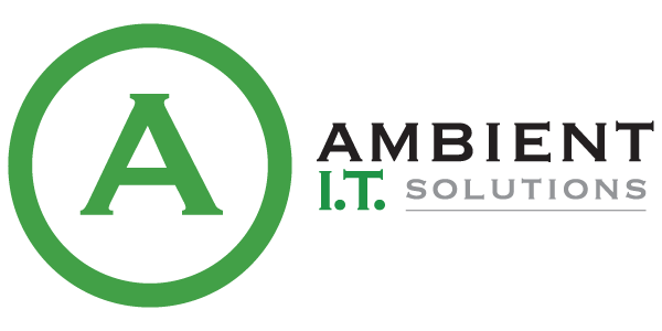 Ambient IT