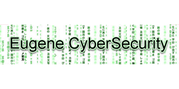Eugene CyberSecurity User Group