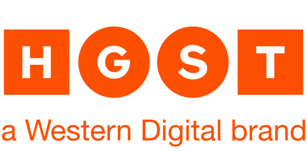 HGST, a Western Digital brand