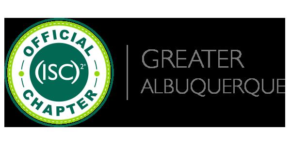 ISC2 Greater Albuquerque