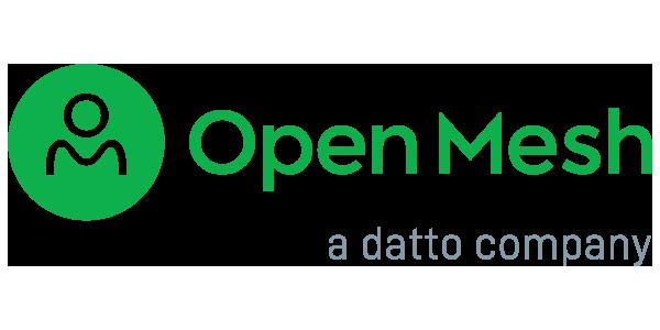 Open Mesh, a Datto Company